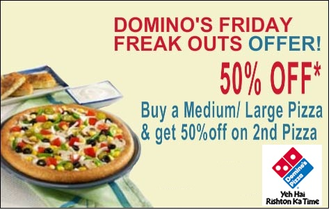 For Dominos Australia we currently have 2 coupons and 0 deals. Our users can save with our coupons on average about $ Todays best offer is New Yorker Range Pizzas for $ Delivered. If you can't find a coupon or a deal for you product then sign up for alerts and you will get updates on every new coupon added for Dominos Australia.